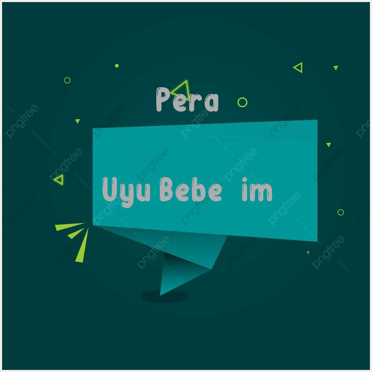دانلود آهنگ جدید Pera به نام Uyu Bebeğim