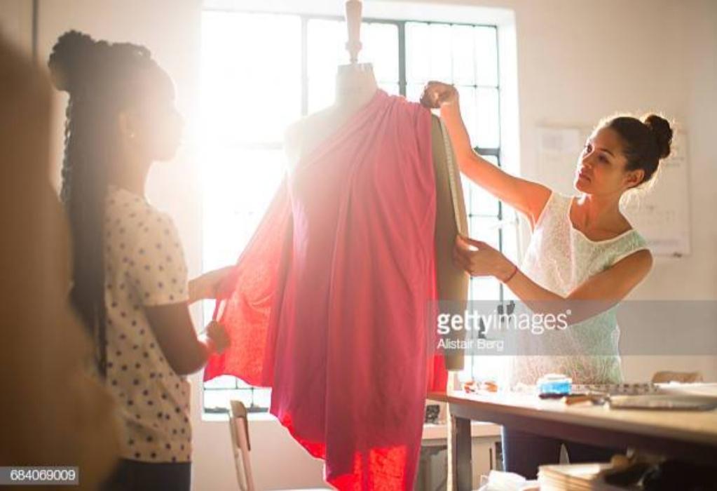 Fashion Design Clothes