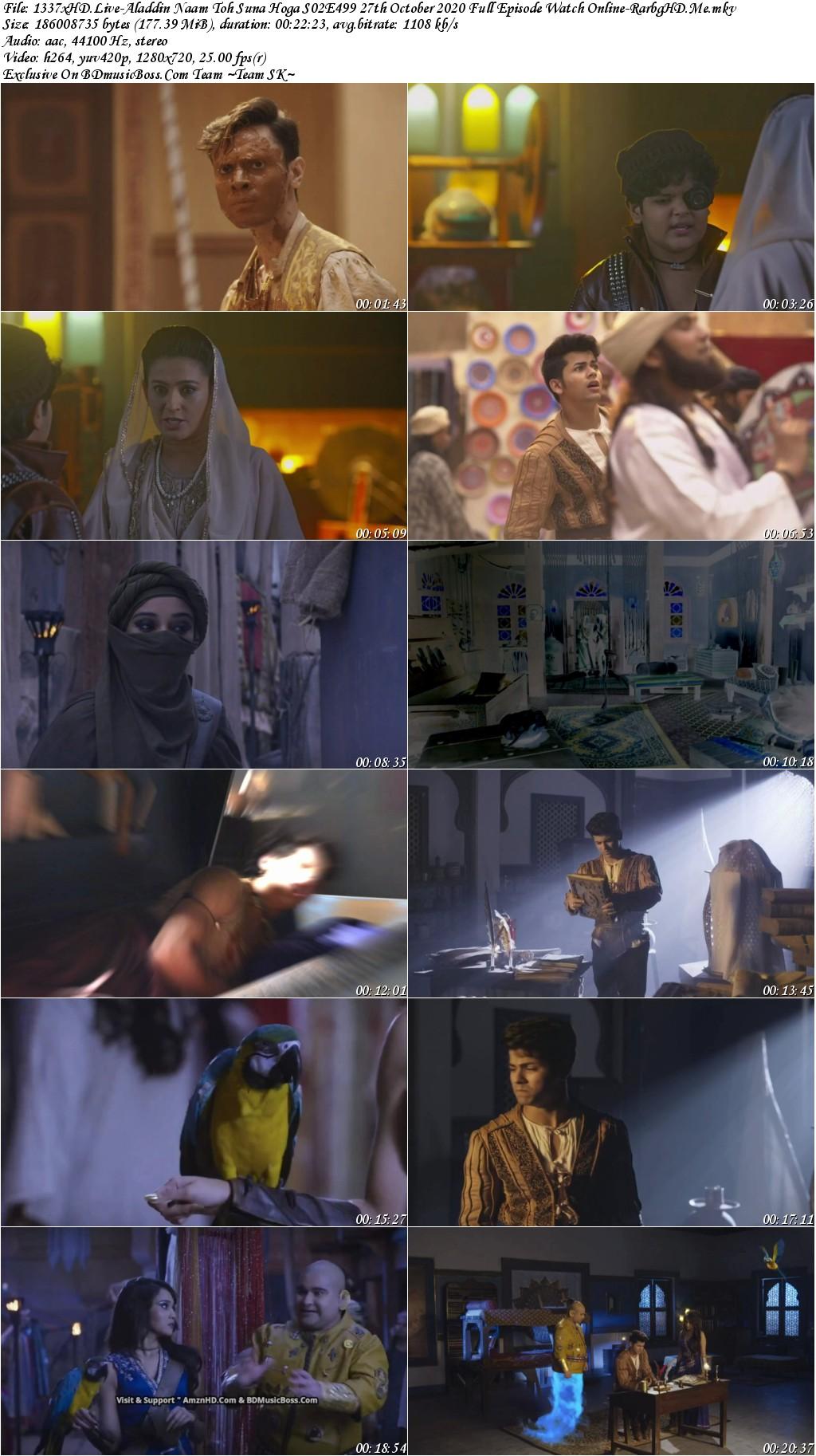 1337x-HD-Live-Aladdin-Naam-Toh-Suna-Hoga-S02-E499-27th-October-2020-Full-Episode-Watch-Online-Rarbg-