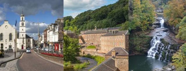 Lanark-New-Lanark-Fallsof-Clyde