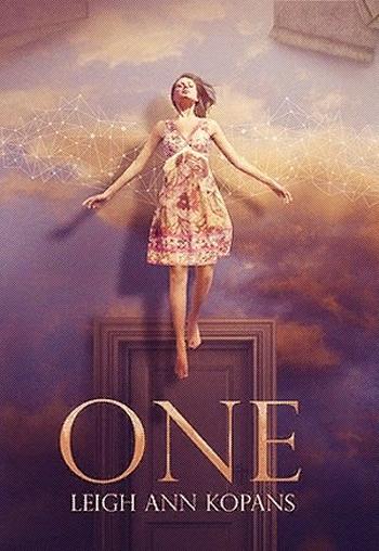 Лэй Энн Копанс - Одна вселенная 1. Один