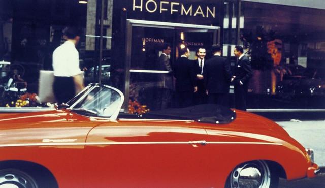 Porsche fête ses 70 ans en Amérique HDK-1214