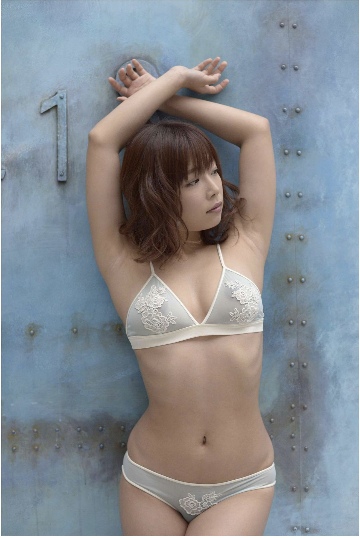 SOFT ON DEMAND GRAVURE COLLECTION 紗倉まな04 photo 055