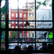 Out McSorley's Window