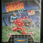 [Fullset] Megadrive Pal Super-Smash-T-V
