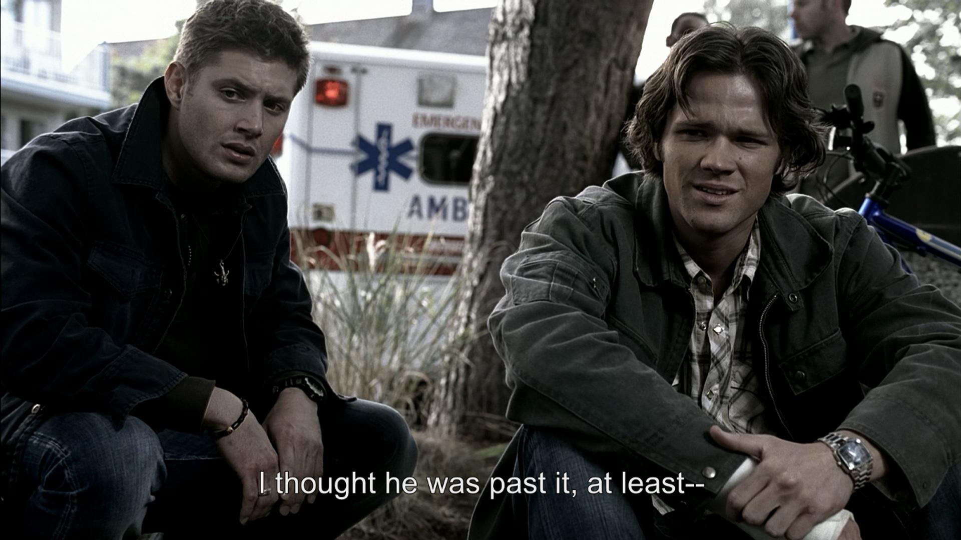 Supernatural S02 + Extras x265 10Bits 1080p