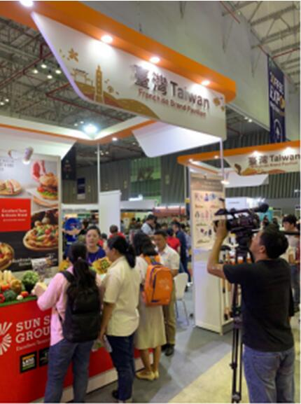 Franchise, Retail & Hospitality Vietnam in February 2020, Welcome People To Exhibit And Expand Overseas Markets Together