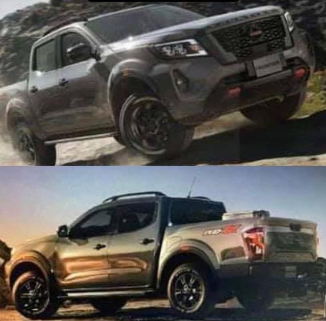 2021 - [Nissan] Frontier/Navara  5-DD7-A432-6635-4554-9743-E18-BA347-B2-BD