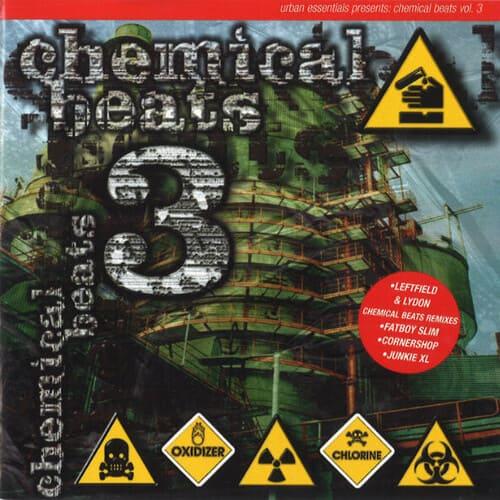 Download VA - Chemical Beats Vol. 3 mp3