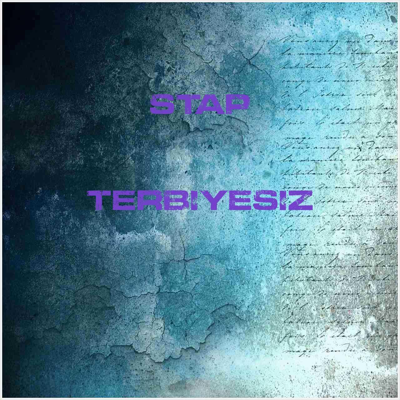 دانلود آهنگ جدید Stap به نام Terbiyesiz