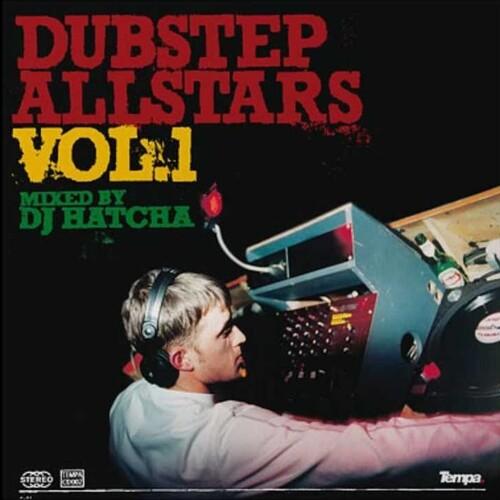 DJ Hatcha - Dubstep Allstars Vol. 1
