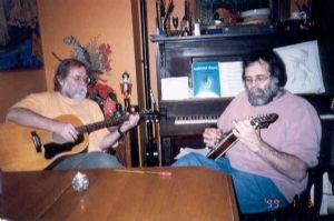 Jim Bob in Hamilton