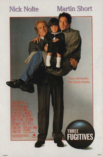 Trójka uciekinierów / Three Fugitives (1989) PL.WEBRip.XviD-GR4PE | Lektor PL