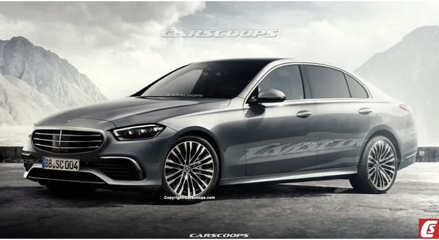 2020 - [Mercedes-Benz] Classe C [W206] - Page 7 F2-D6550-F-1403-46-E1-92-A9-CDCD6-FD8-BC75