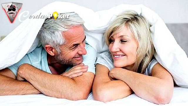 Ketahui Usia Paling Terbaik dalam Menikmati Seks
