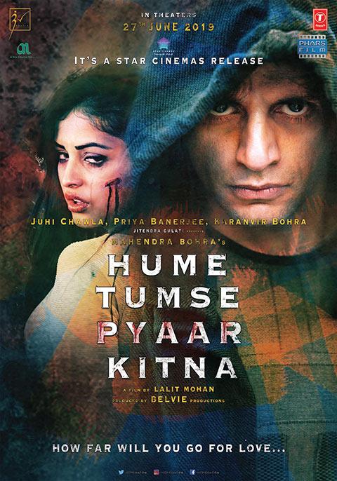 Hume Tumse Pyaar Kitna (2019) PreDVD Rip 720p