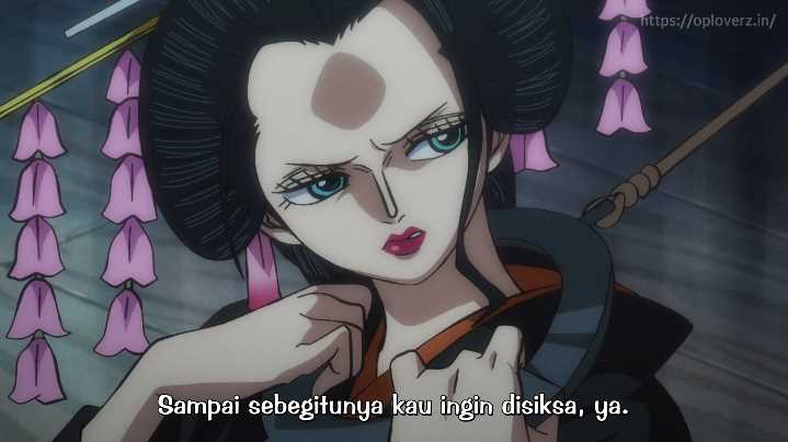 Download One Piece Episode 926 Subtitle Indonesia
