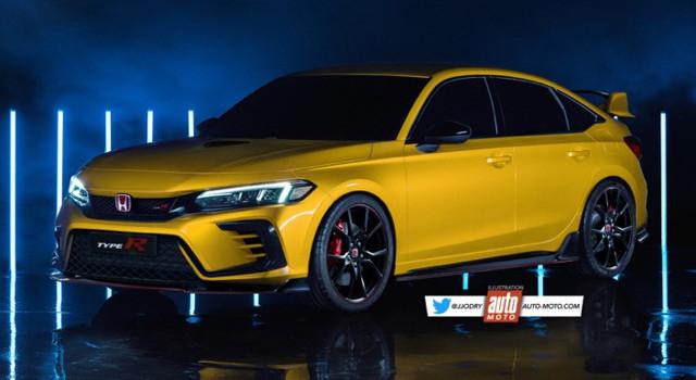 2021 - [Honda] Civic Hatchback  - Page 2 D05-C912-D-5-DBD-4-A89-A4-E8-6-D972-A8-CDFB9