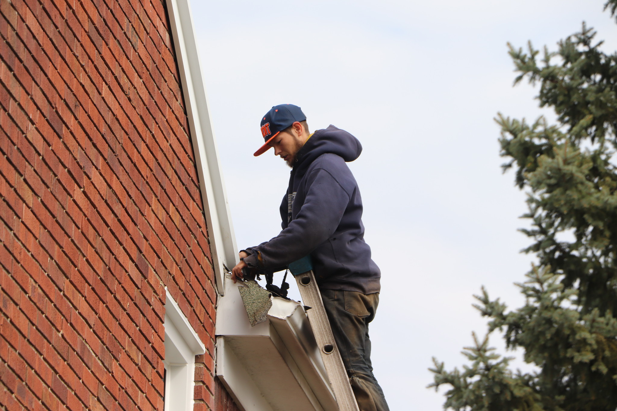 Roofing-flat-rock-MI-downriverroofers