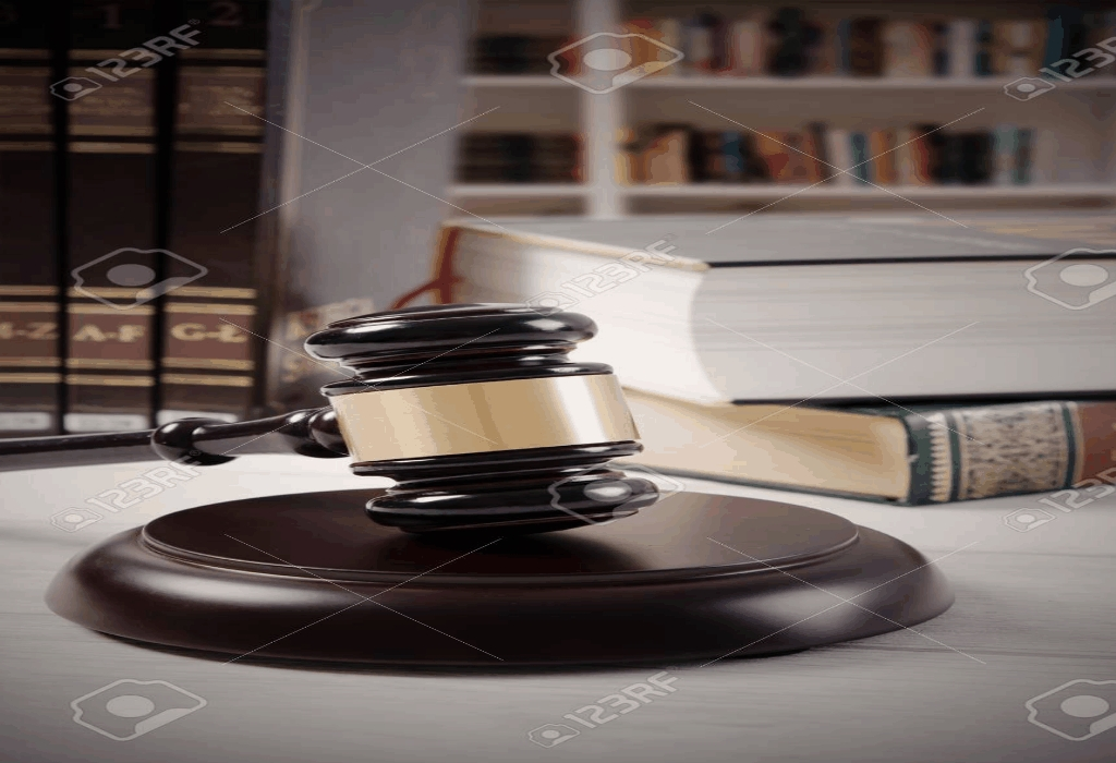 Law Attorney Action To Consultant