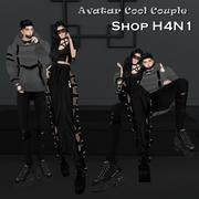 Cool-Couple