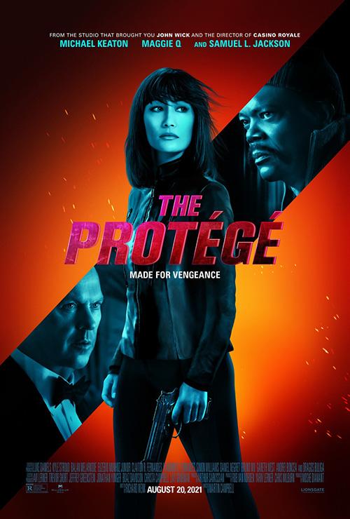 The Protege | 2021 | m720p - m1080p | WEB-DL | Türkçe Altyazılı | Tek Link