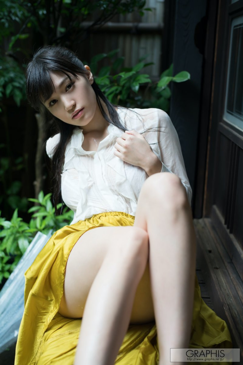 Graphis Gals Calender 高橋しょう子 025