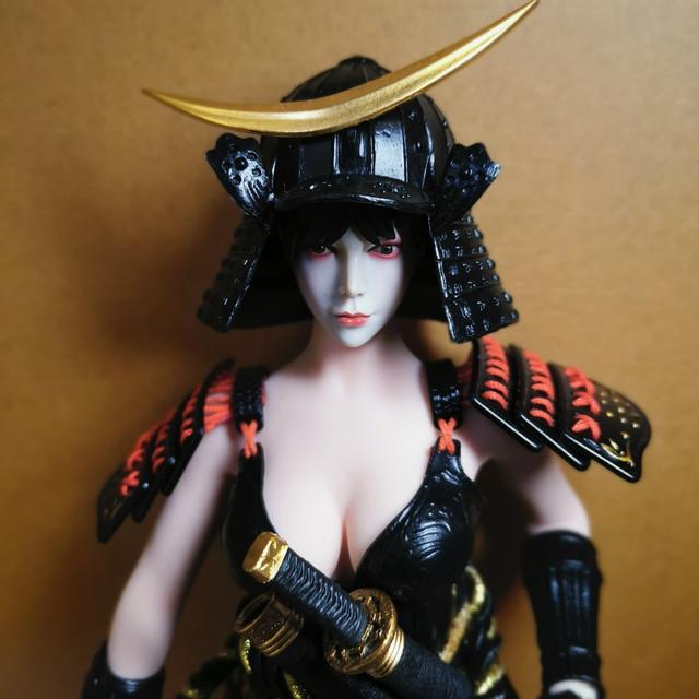 firegirl - NEW PRODUCT: Fire Girl Toys 1/6 FG-KSJ001/2 Female Ninjas / Kunoichi Kunoichi09