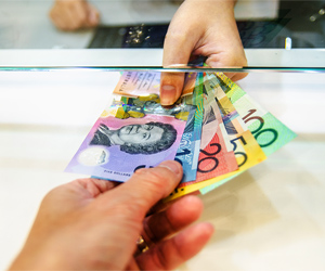 Australian-Dollar-Rose-While-US-Dollar-Slides-Lower-Profitix-News
