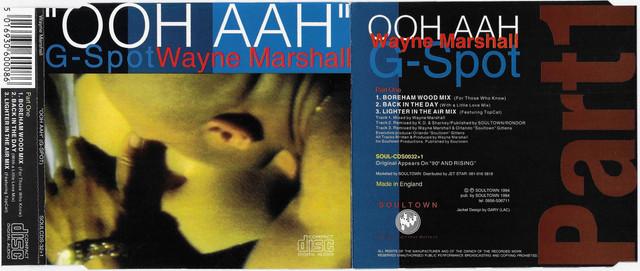 Wayne-Marshall-G-Spot-Ooh-Aah-CD1-OFC