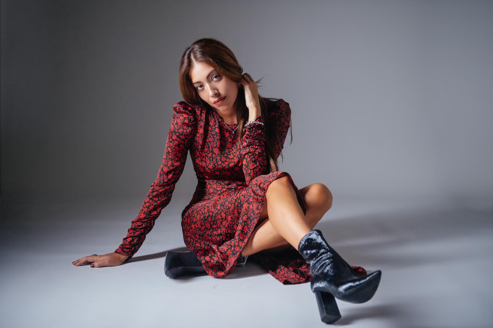 Valentina Parisse intervista