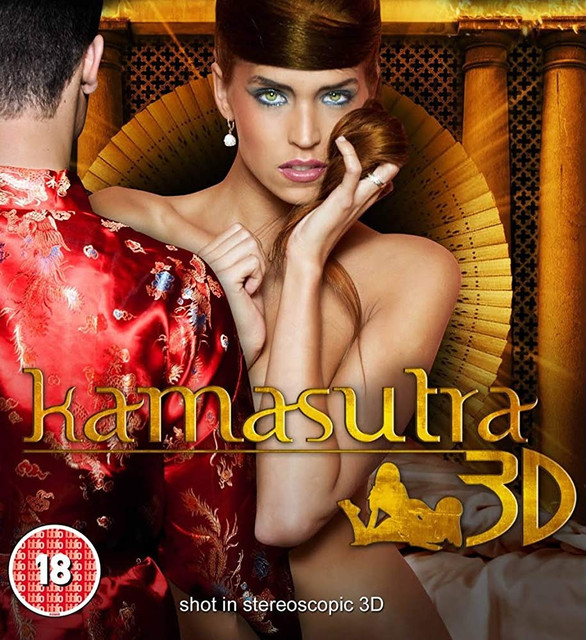 18+ Kamasutra 3D 2012 English 720p BluRay 300MB Download