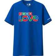Final-Just-Love-Christmas-Shirt-Blue