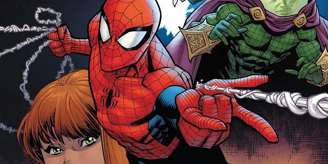 Spidey-Comics