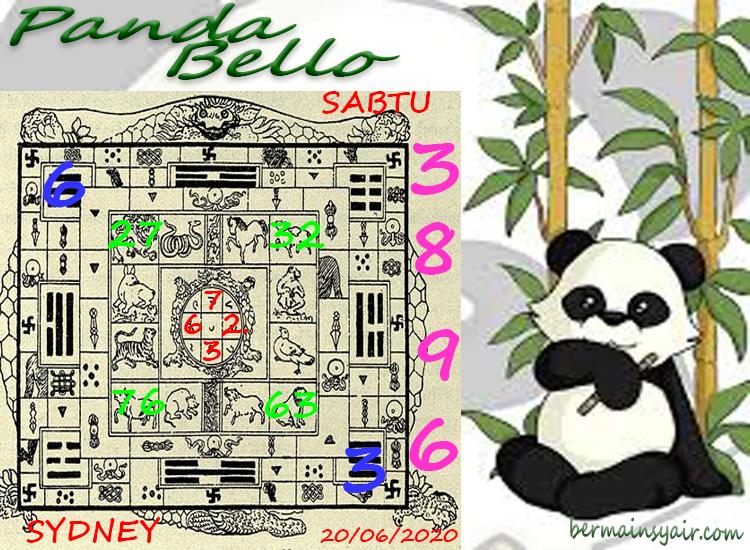 PANDA-BELLO-SDY