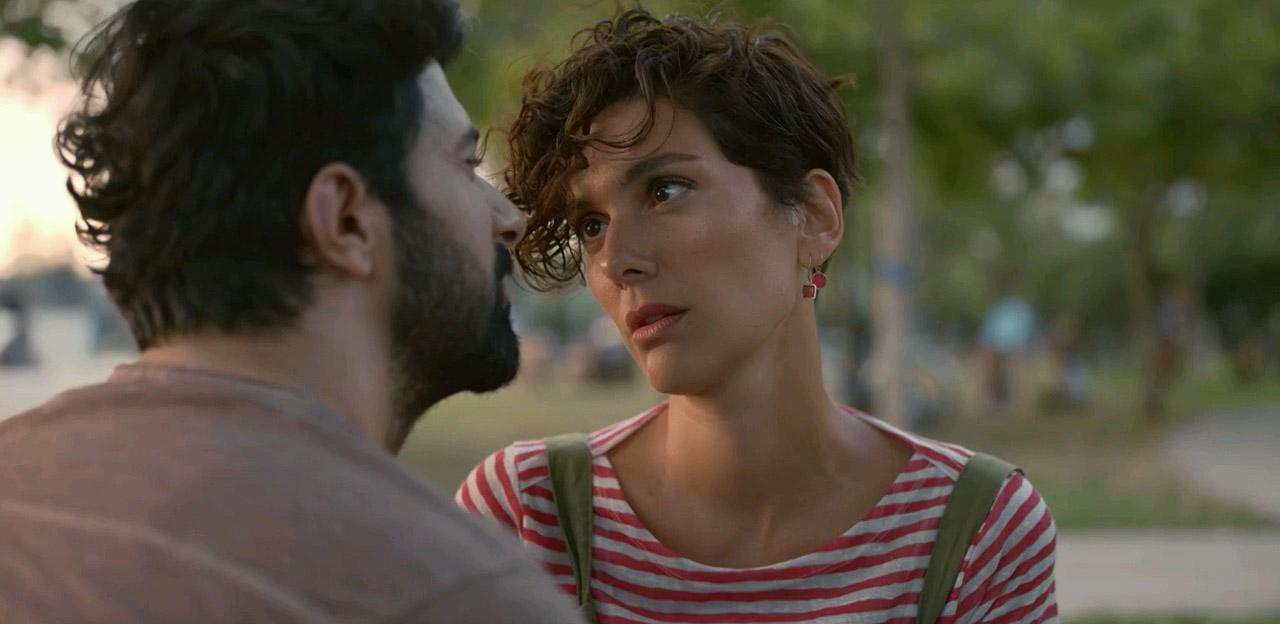 Bir Aşk İki Hayat | 2019 | Yerli Film | NF | WEB-DL | XviD | Sansürsüz | 1080p - m720p - m1080p | WEB-DL | Sansürsüz | Tek Link