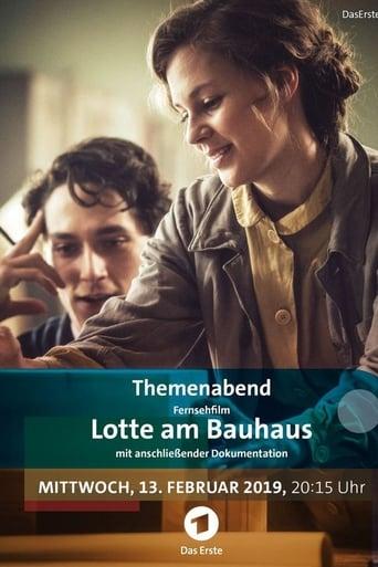 Lotte am Bauhaus 2019 GERMAN 720p HDTV x264-muhHD