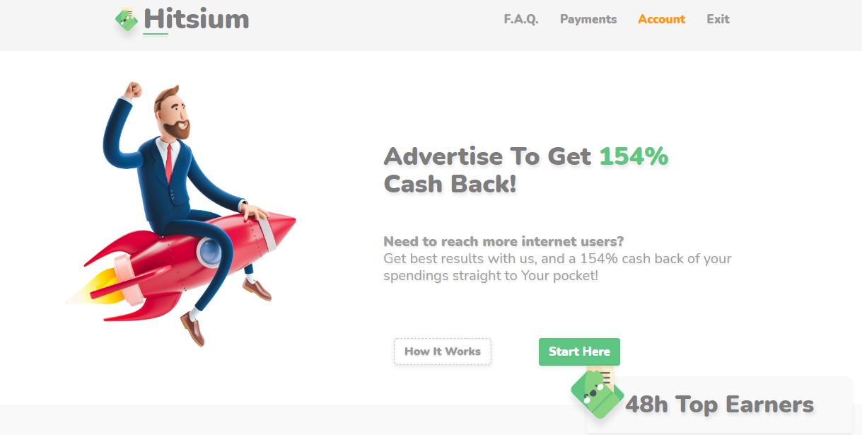 Hitsium.com Review – Scam or Legit?