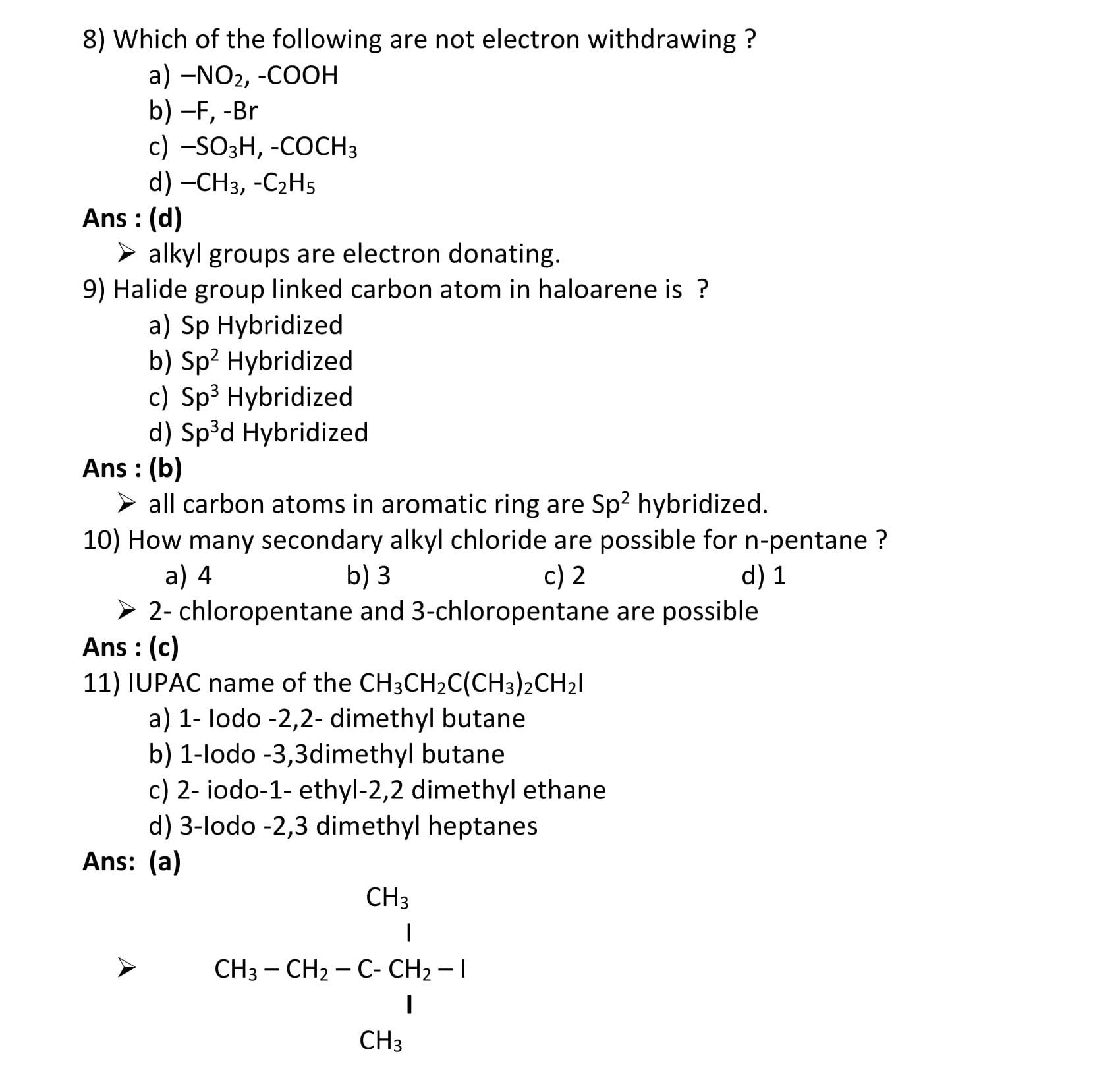 Halogen-derivatives-MCQ-1-4