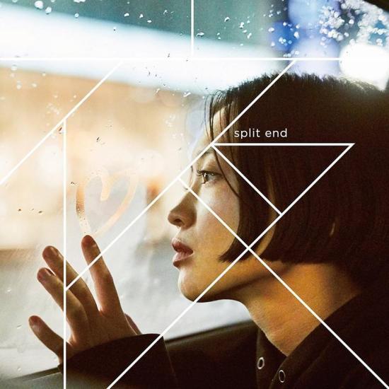 [Album] Split end – Yoru