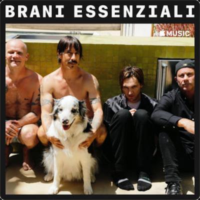 Red Hot Chili Peppers – Brani Essenziali (2019)