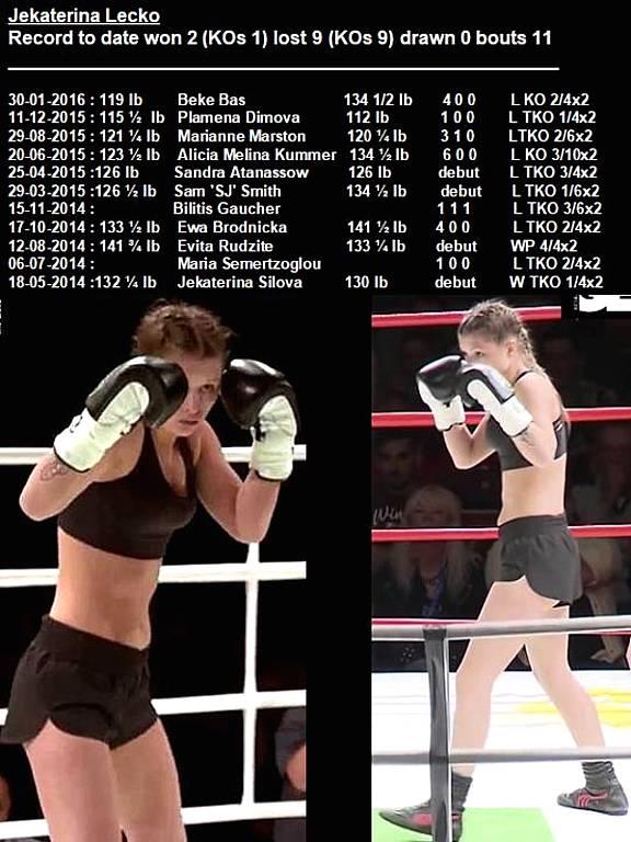 Jekaterina-Lecko-fight-5ft7-122-136-lb-ko-loser-rec