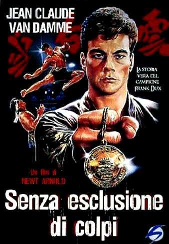 Senza esclusione di colpi (1989)
