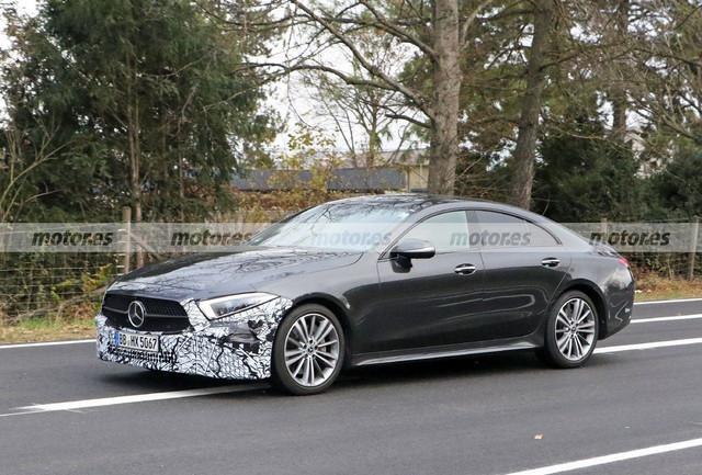2018 - [Mercedes] CLS III  - Page 7 A7979-B2-A-2-F7-E-44-D8-8-BD9-C2-D2-EA53-AF1-B