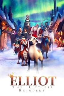 ელიოტი: სანტას ყველაზე პატარა ირემი Elliot: The Littlest Reindeer