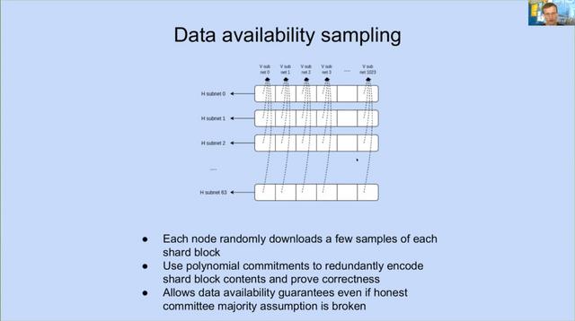 data availability sampling
