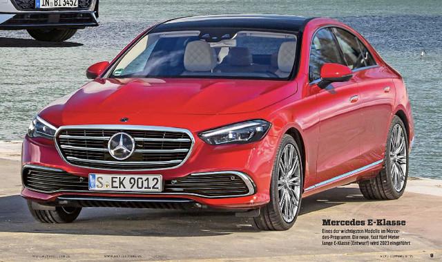 2023 - [Mercedes-Benz] Classe E [W214] 06-D92-C03-28-A0-496-E-8-EB2-B07-A2466-D970