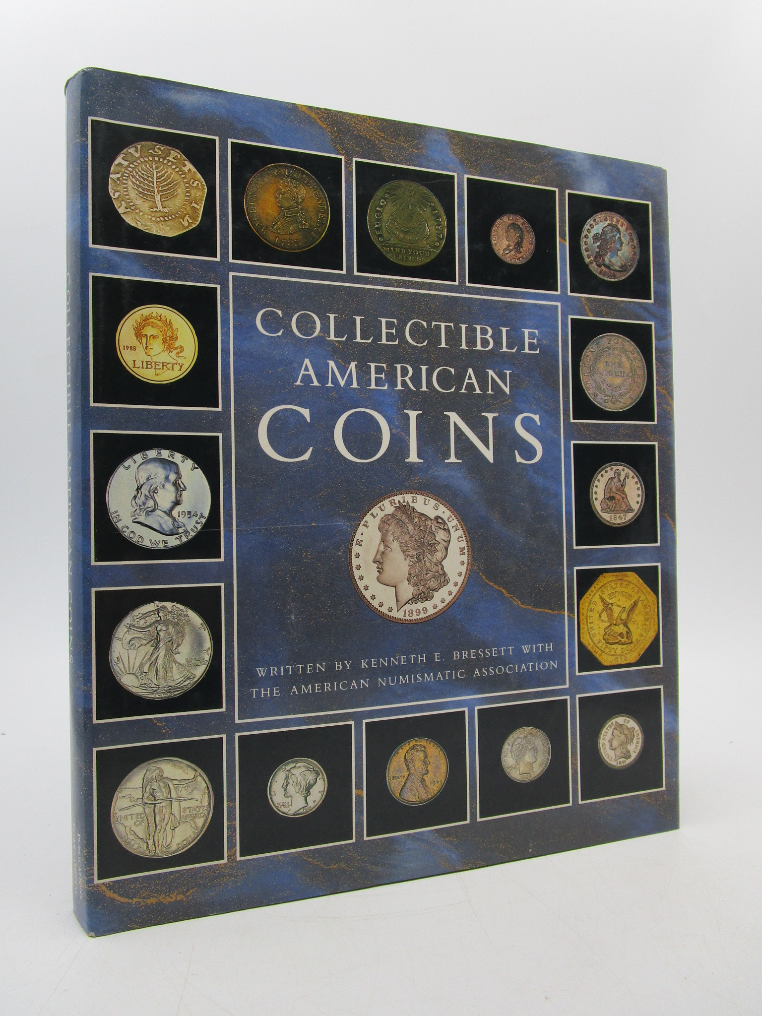 Image for Collectible American Coins (First Edition)