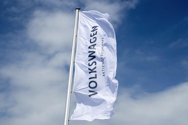 Volkswagen AG annonce des résultats préliminaires pour l'année 2020 DB2021-AL00070large
