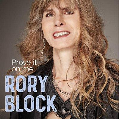 Rory Block -Prove It On Me (2020) Mp3 320 kbps